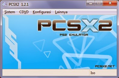 Download PCSX2 1.2.1 (r5875) + Bios - RezaKuntokz