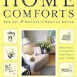 In Progress: Home Comforts, Part 1 (Why am I Reading This Book?!)