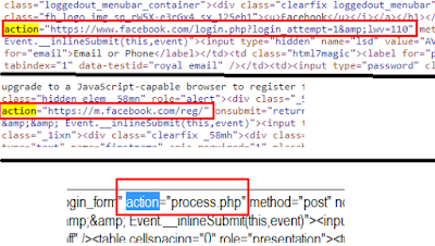facebook source page