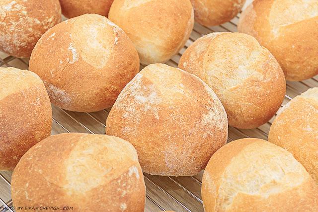 MG 7817 - 熱血採訪│台中麵包推薦,超夯生吐司、好吃小法國麵包,還有橫掃日本三大便利店的米蘭諾布丁!