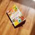 Chronique | Coeur Mandarine