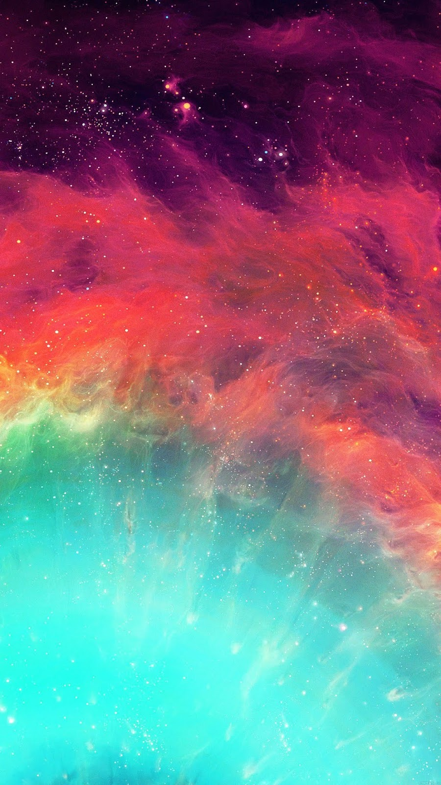 galaxy iphone x wallpapers free download