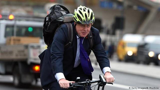 "İngiltere ""bisiklet devrimine"" hazırlanıyor"