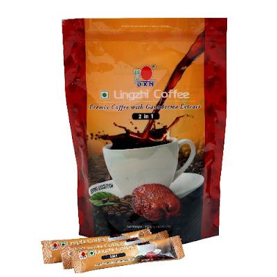 Lingzhi Coffee