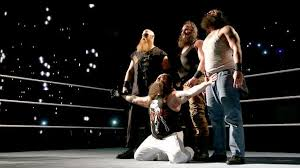 WWE Raw SmackDown Bray Wyatt wrestling brand split