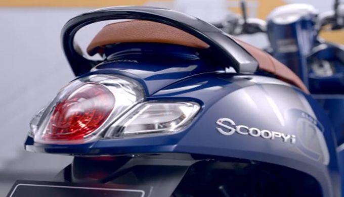 Inilah Beberapa Kelebihan Honda Scoopy Terbaru 2017
