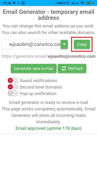 Cara Melewati Kode Verifikasi Whatsapp 2