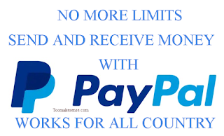How to Open and Operate a PayPal account in Unsupported Countries