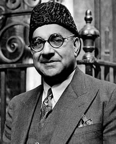 Liaquat Ali Khan - Pakistani Leader