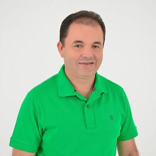 Na Talismã FM:Flávio de Beroi abre série de entrevistas com os pré candidatos a prefeito de Nova Cruz/RN.