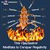 Meditate to Conquer Negativity