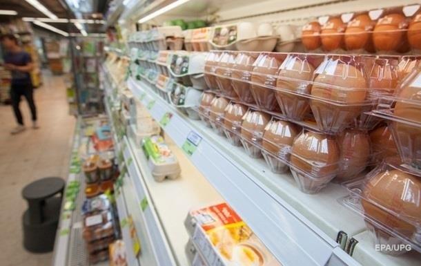 ТОП-5 продуктів, які найбільше подорожчали в Україні