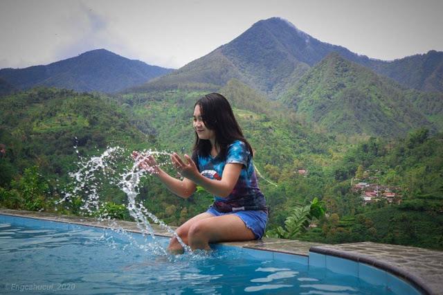 Wisata Wonogiri Nuansa Bali