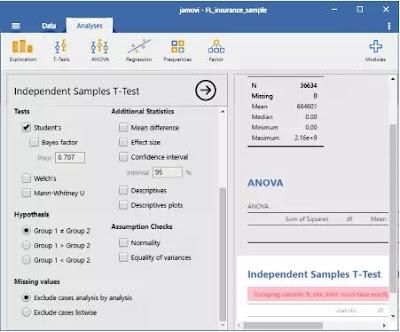 Software Analisis Statistik Gratis Terbaik-4