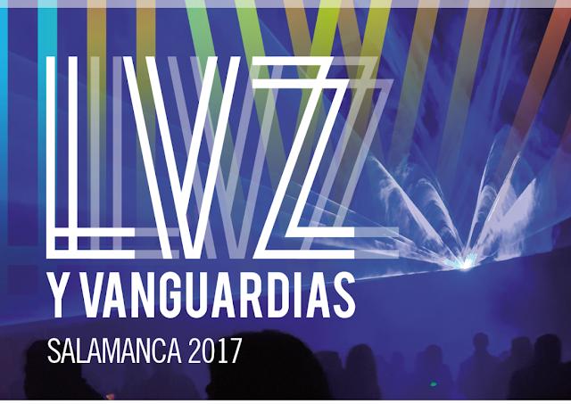LUZ Y VANGUARDIAS 2017