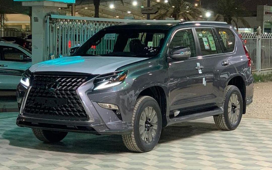 اسعار لكزس Gx460 2020 في السعوديه موقع يمن كارز 570 للسيارات