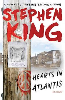 Heart in Atlantis  - Book Horror - Stephen King