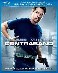 Contraband (2012) Hindi Dubbed 300mb Download Dual Audio BluRay 480p