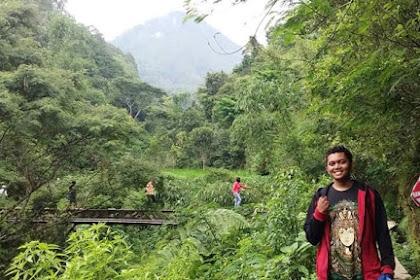 Coban Rais, Challenging Regions that Never Lose Visitors