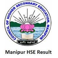 Manipur HSE Result