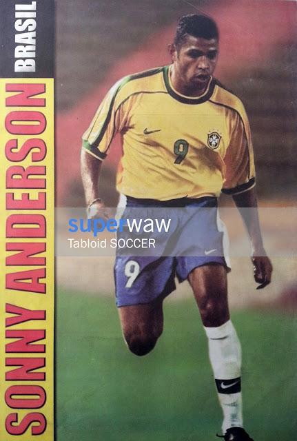 Sonny Anderson Brasil