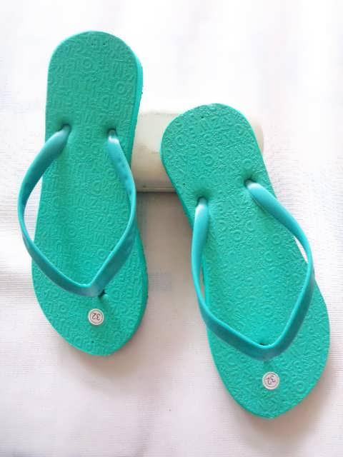Sandal Jepit Polos SHM TG - Pabrik Sandal Murah Jawa Barat