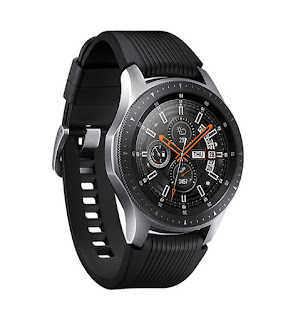 Galaxy Watch 46 mm Buy online at amazon
