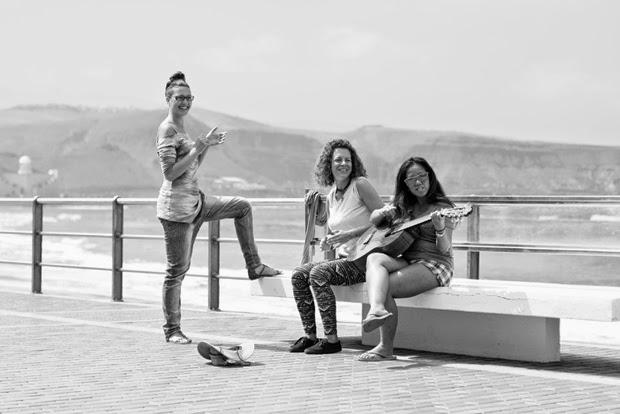 """""""Spotkanie z drugą kobietą"""" w Las Palmas de Gran Canaria"""