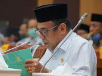 Kemenag Targetkan SK Inpassing Guru Madrasah Selesai 2021