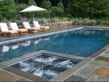 7eb6ecdba3197 Fotos de Piscinas  Buscar piscinas en casas modernas