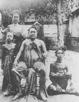 Raja-raja Kerajaan Bali