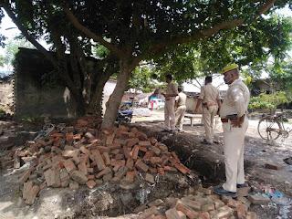 फिरोजपुर अपडेट : गांव में सियापा, 19 पर केस, 10 अरेस्ट | #NayaSaveraNetwork