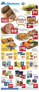 ⭐ Albertsons Ad 1/29/20 ⭐ Albertsons Weekly Ad January 29 2020