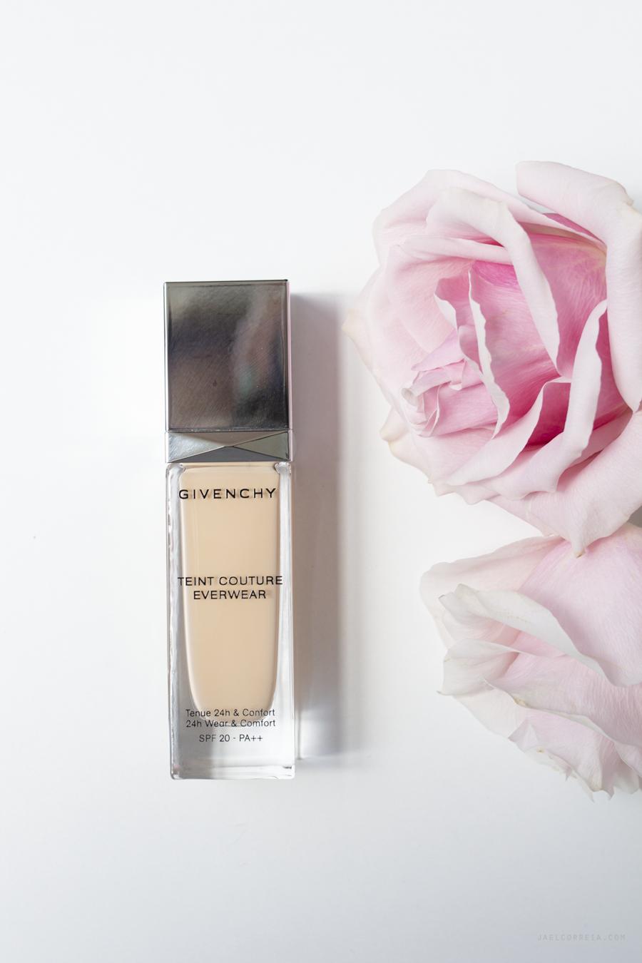 base foundation givenchy teint couture everwear Y105 portugal notino compras online barata perfumaria luxo outlet jael correia 2