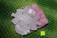 Verpackung: 50pcs Wedding Candy Boxes Butterfly Laser Cut Kartonage Schachtel Bonboniere Geschenkbox Hochzeit (Purple)