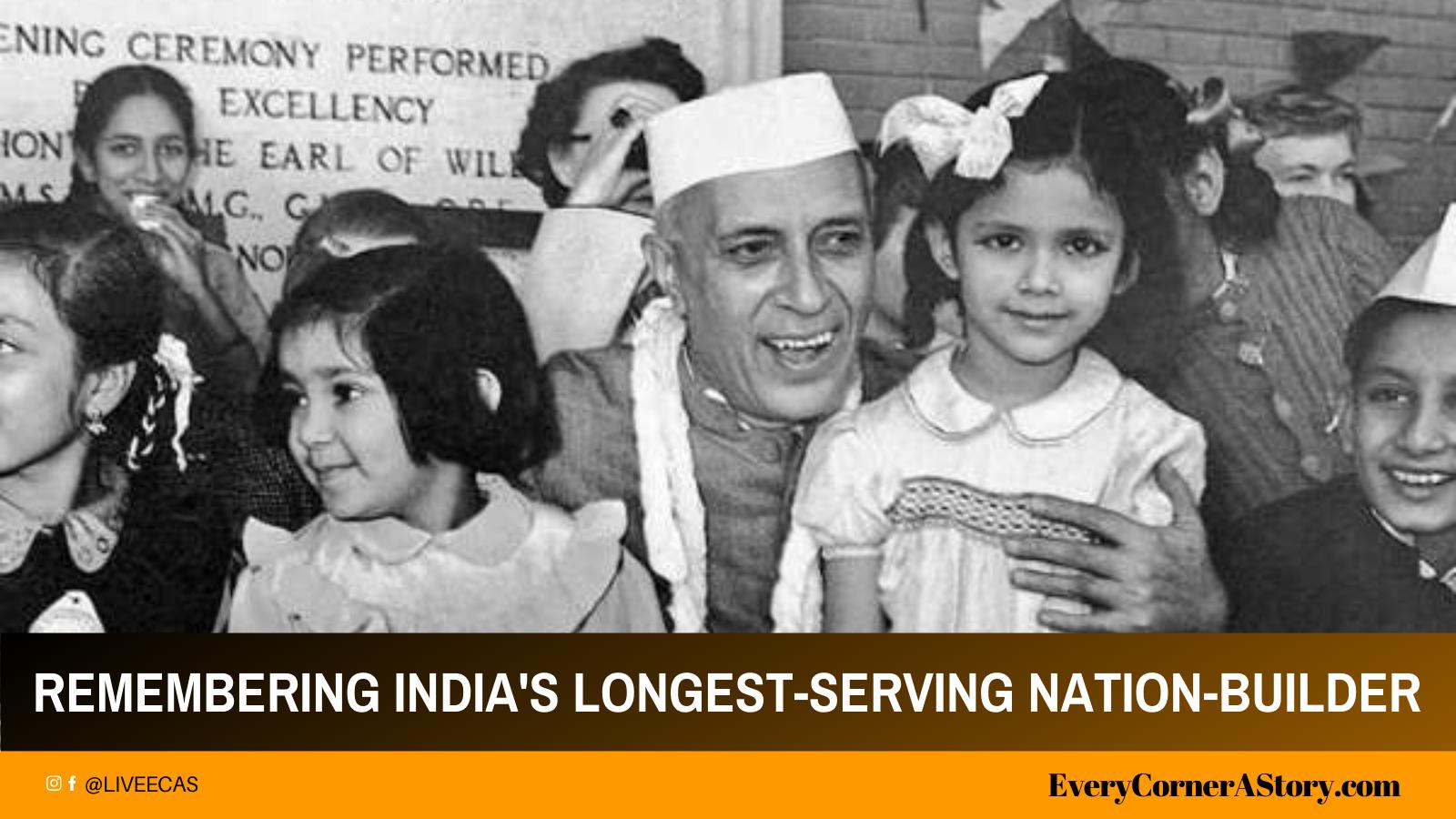 jawaharlal-nehru-works-pillars-modern-india-dams-education-nation-builder-puneet-bawa-ecas-india-every-corner-a-story