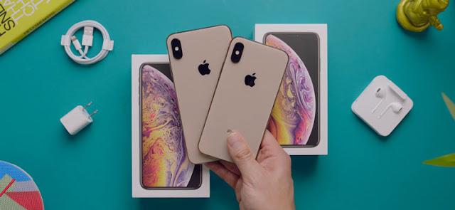 9 أسباب تجعلك تحدث من ايفون اكس إلى iPhone Xs الجديد ! مميزات و عيوب الهاتف