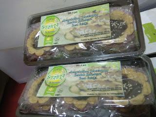 Jual Kue Pie Belimbing