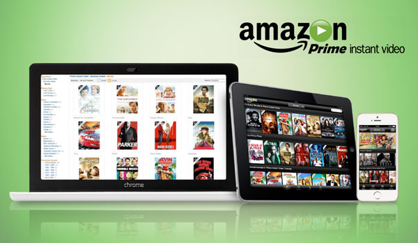 Amazon Prime Video - filme online