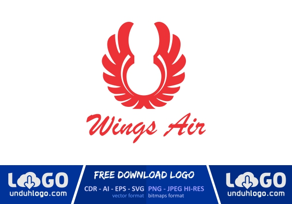 Logo Wing Air