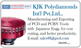 10th,12th, Diploma In Mechanical, ITI Job Vacancy In KJK Polydiamonds International Pvt Ltd For Position Operator