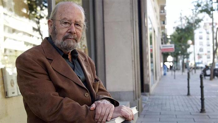 Biografía de José Manuel Caballero Bonald