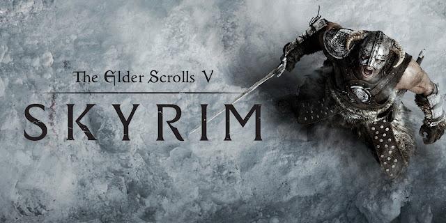 تحميل لعبة إلدر سكرولز 5 The Elder Scrolls V: Skyrim للكمبيوتر مجانا