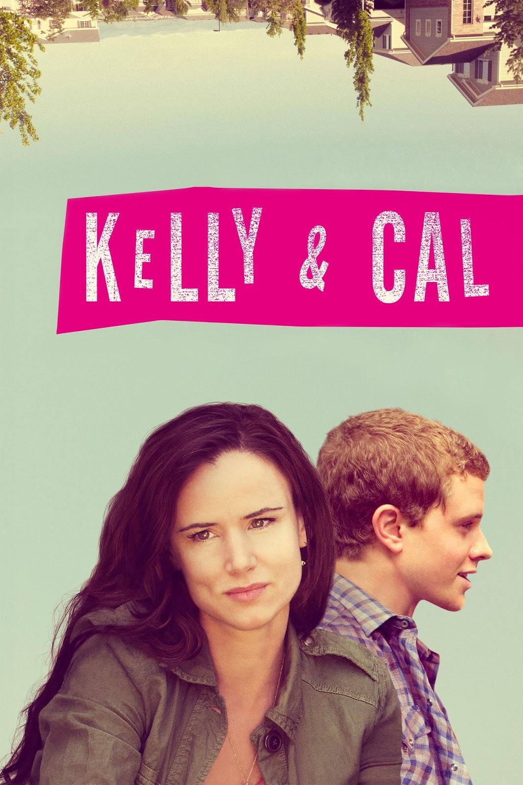Kelly e Cal: Uma Amizade Inesperada – Dublado (2014)
