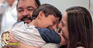 Resentidos Sociales de Venezuela criticaron el encuentro entre Marrero y su familia en Miami