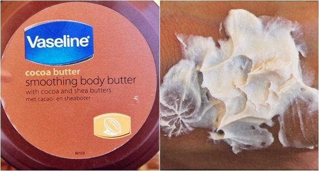 Vaseline Cocoa butter puter za telo
