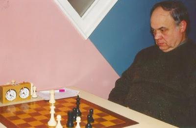 Jaume Anguera Maestro en 1999