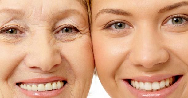 Cara Mengencangkan Kulit Wajah di Bawah Mata