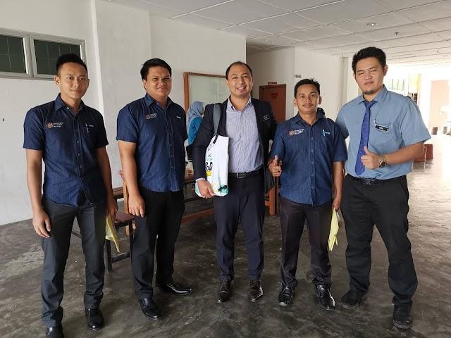 Semarak STEM di bahagian Mukah, Sarawak