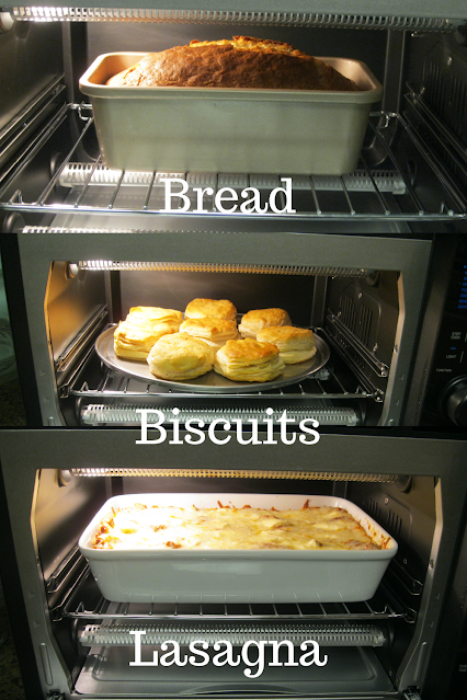 Countertop Toaster Oven Review
